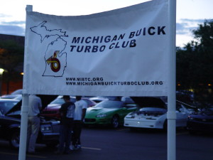 michigan buick turbo club