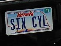 six cylinder
