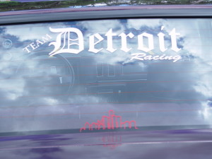 team detroit racing