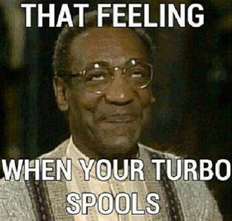 turbo feeling