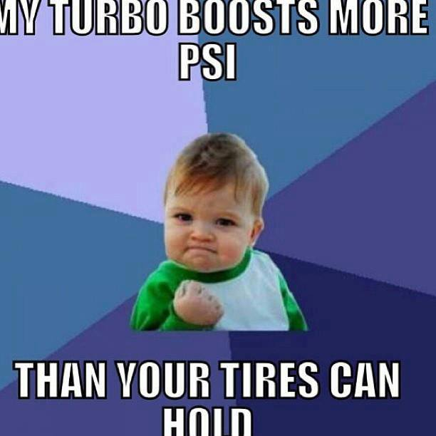 turbo psi