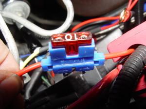 10 amp fuse
