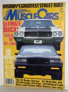 1986 musclecars mag