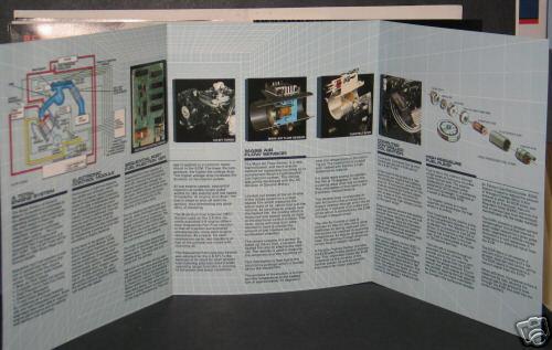 85 buick press kit 6