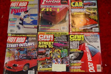 Turbo Regal Magazine Articles