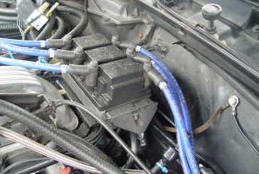 DIY Coil Ignition Module Hotwire