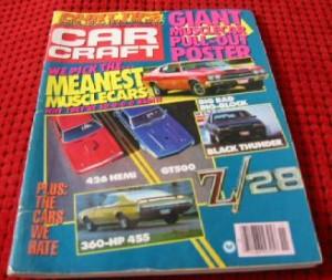 nov 89 Car Craft