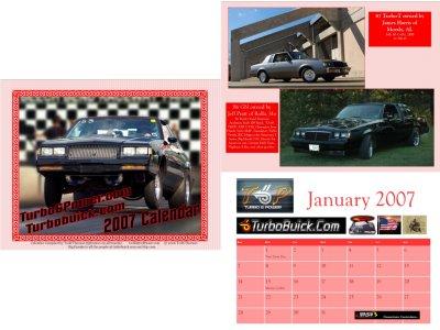 t6p.com calendar 2007