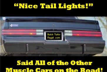 Buick Automotive Memes