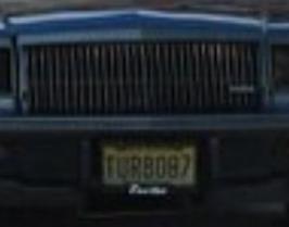 turbo 87