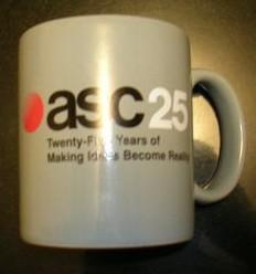 ASC COFFEE MUG