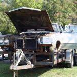 buick parts car
