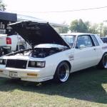 GNS car