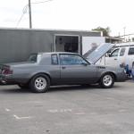 buick tsm car