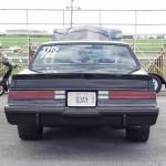 THS car
