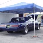 Buick TSM