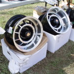 Buick Grand National rims