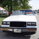 turbo buick for sale