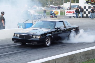 2013 Buick GS Nationals (Drag Racing)