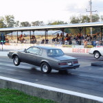 buick heads up racing