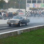 buick THS race car