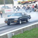 turbo buick race car