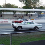 buicks at beech bend