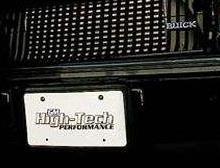 GMHTP license plate