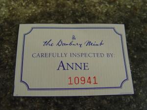 Danbury Mint 1985 Buick Grand National
