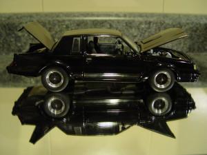 GMP Buick GNX 10
