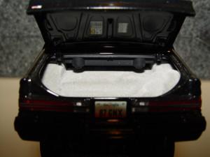GMP Buick GNX 13
