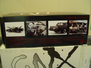 GMP Buick GNX 2