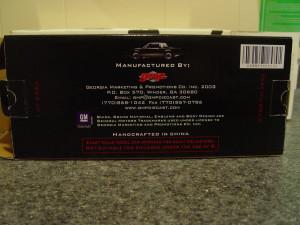 GMP Buick GNX 4