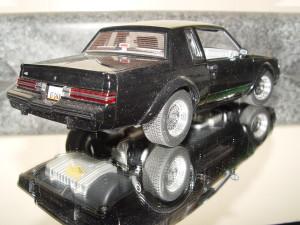 GMP Buick GNX 5