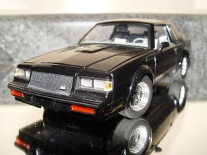 GMP Buick GNX 6