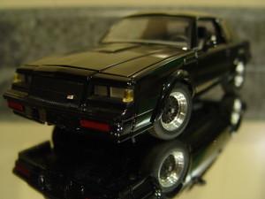 GMP Buick GNX 7