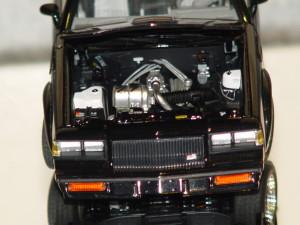 GMP Buick GNX 8