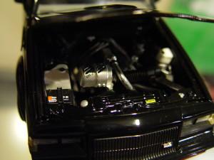 GMP Buick GNX 9