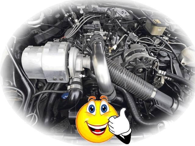 buick engine