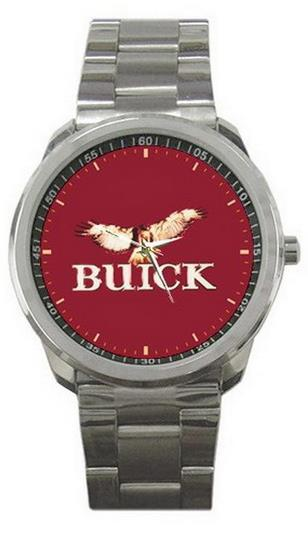 buick hawk watch