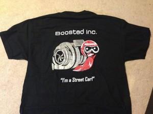 street car shirt