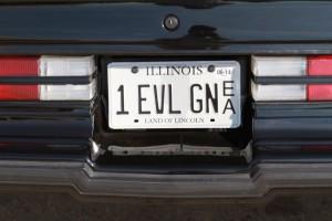 1 evil gn