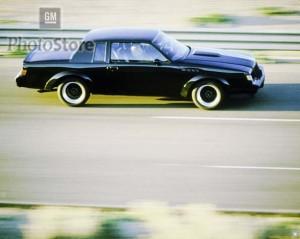 1987 GNX OEM