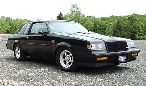 87 buick gn rims