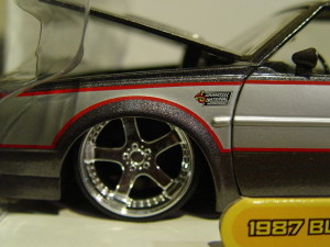 fairfield mint 1987 buick regal