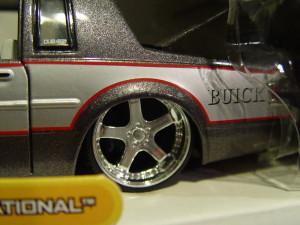 fairfield mint 1987 buick regal grand national