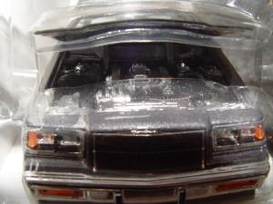 fairfield mint buick diecast car