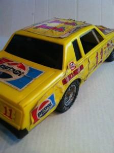 Gay Toys Darrell Waltrip Nascar 1982 Buick Regal 2