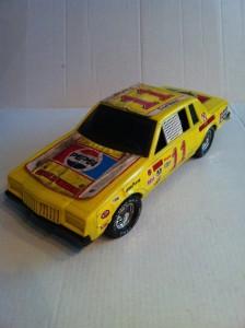 Gay Toys Darrell Waltrip Nascar 1982 Buick Regal