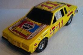 Gay Toys NASCAR Buick Regals